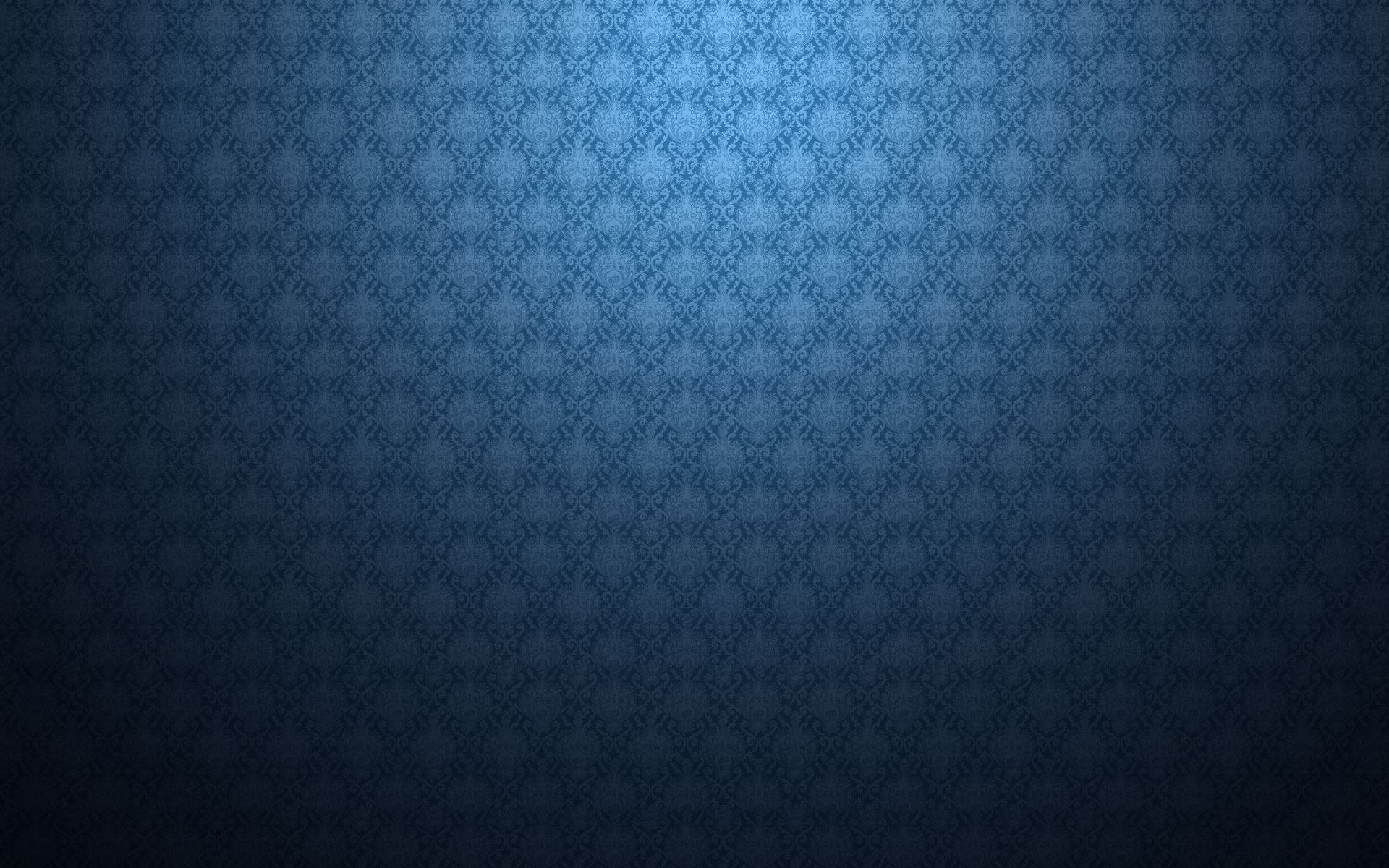 Синие обои фото